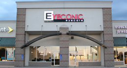 eyeconic eyecare page located in independence mo